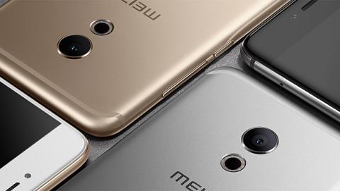 Meizu PRO 7, el teléfono con pantalla secundaria trasera