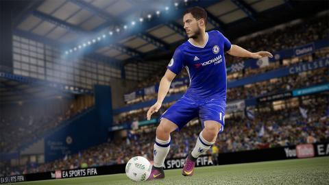Juega gratis a FIFA 17 este fin de semana si tienes Xbox One