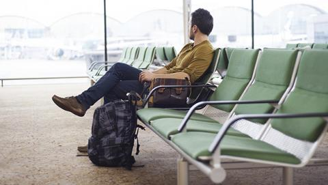 Pronto podrás viajar en avión sin tarjeta de embarque