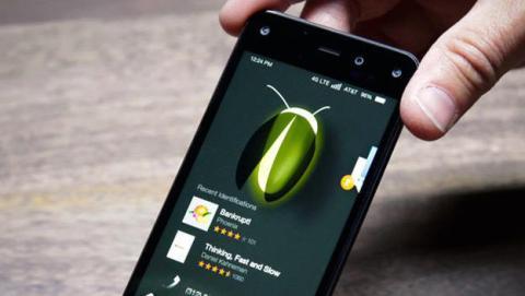 Amazon Ice, el que podría ser el nuevo móvil barato marca de la casa