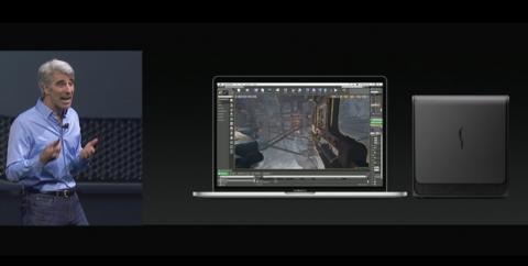 Así es el nuevo MacOS High Sierra presentado en WWDC 2017
