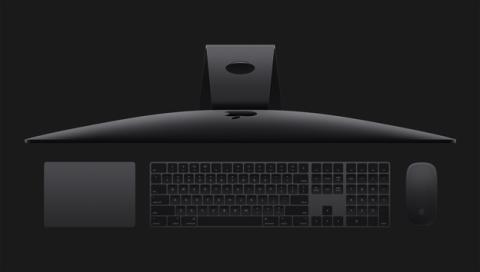 El nuevo iMac Pro de 2017