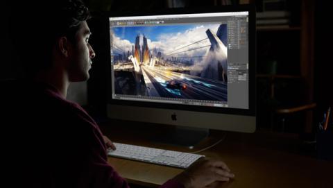 Precio y disponibilidad del nuevo iMac Pro