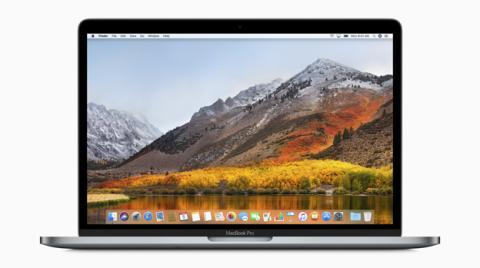 El nuevo MacBook Pro de 15 pulgadas es uno de los que ha recibido novedades