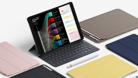 Ipad Pro 2017: precio y características