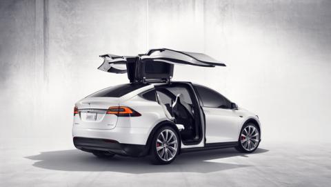 El precio del seguro de coche de los Tesla
