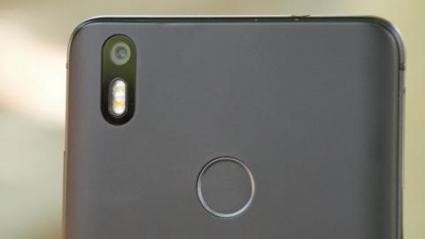 test cámara bq aquaris x