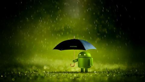 La fragmentación de Android y la solución propuesta por Google para las actualizaciones.