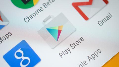 El truco de comprar valoraciones en Google Play tiene los días contados.