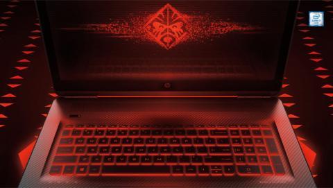 La renovación de los PCs gaming de HP Omen para este año