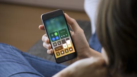 Instalar iOS 11 ahora mismo