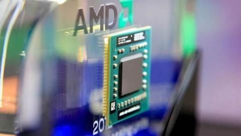 AMD es la gran beneficiada por los nuevos productos de Apple.