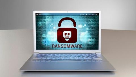 ransomware vende cuenta bancaria
