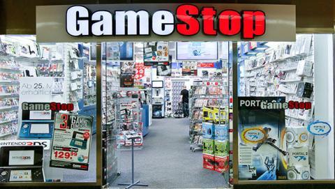Es oficial el robo de datos bancarios en GameStop