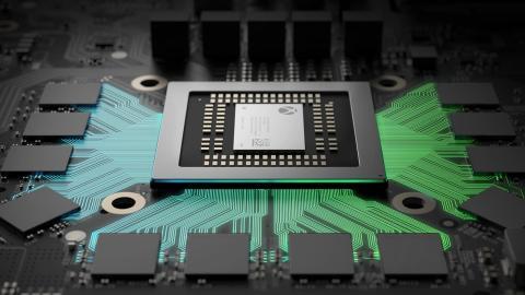 Poject Scorpio contará con 9GB de memoria RAM para juegos