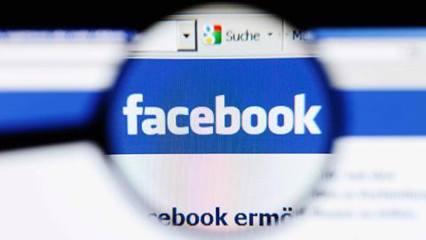 Con esta patente Facebook podría espiarte para hacerte feliz