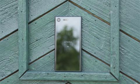 Sony Xperia XZ Premium, análisis y opinión