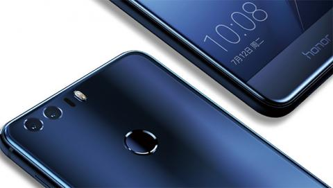 Más detalles del Huawei Honor 9 antes de su presentación