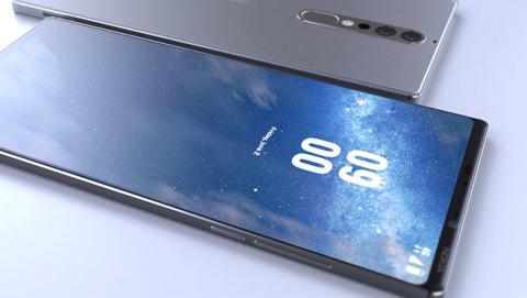 El Nokia 9 pasa certificación en Estados Unidos
