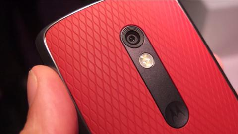 El Moto X4 se reencontrará con la gama media