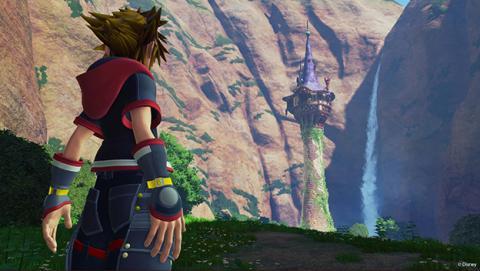 El tráiler de Kingdom Hearts 3 que esperabas