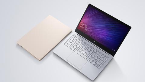 Xiaomi Mi Notebook 2017, un portátil fino de buenas prestaciones