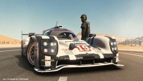 Forza Motorsport 7, el juego que demuestra la potencia de Xbox One X