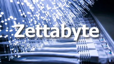 ¿Qué demonios es un Zettabyte, y por qué tienes que saberlo?