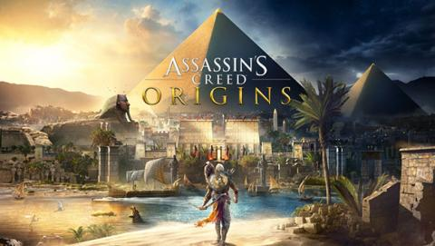 Assassin´s Creed: Origins nos llevará al Antiguo Egipto