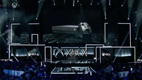 Todos los juegos presentados por Microsoft en el E3 2017