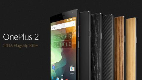 El OnePlus 2 no se actualizará a Android 7.0 Nougat