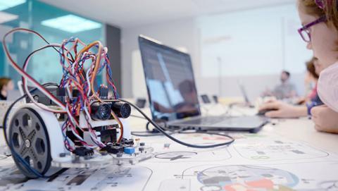 Campus tecnológicos para los ingenieros del futuro