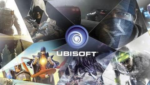Juegos Ubisoft