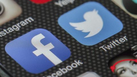 Facebook plagia el límite de caracteres de Twitter.