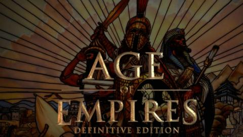 Age of Empires II Definitive Edition: tráiler y novedades.