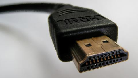 Diferencias entre los distintos tipos de HDMI.