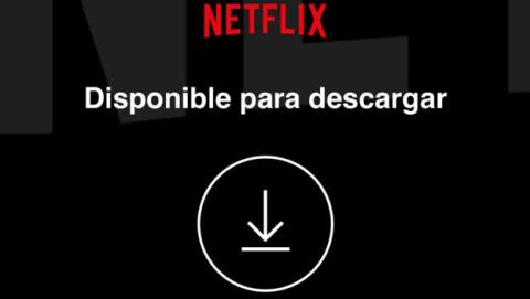 Límite de descargas en Netflix