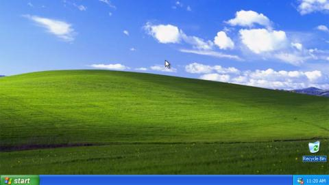 Microsoft actualiza las versiones viejas de Windows, incluyendo Windows XP