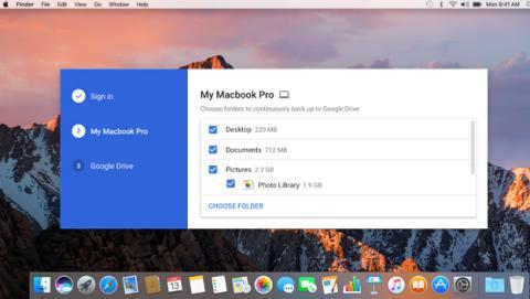 Google hará una copia de seguridad de tu disco duro en la nube