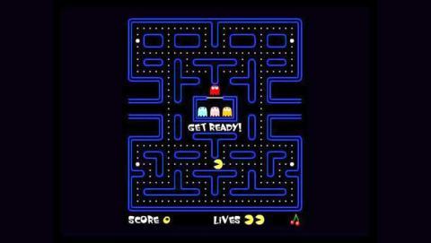 La inteligencia artificial de Microsoft bate récords en Pac-Man