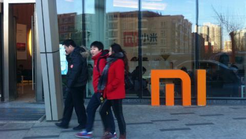 Primera tienda Xiaomi en Europa, ¿para cuándo en España?