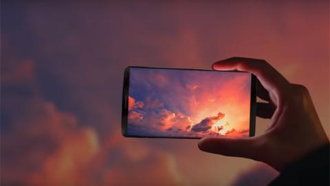 primeras imágenes reales del Samsung Galaxy Note 8