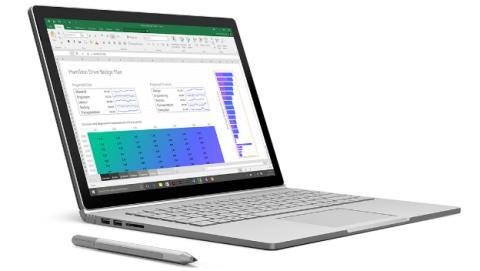 Los ordenadores con Windows 10 S ya pueden descargar e instalar Microsoft Office.