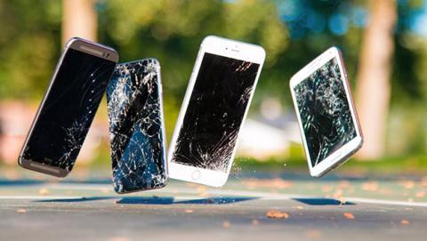 Cómo proteger la pantalla de tu móvil para evitar que se rompa