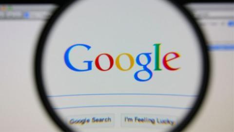 Google se enfrenta a una multa récord por prácticas monopolísticas.