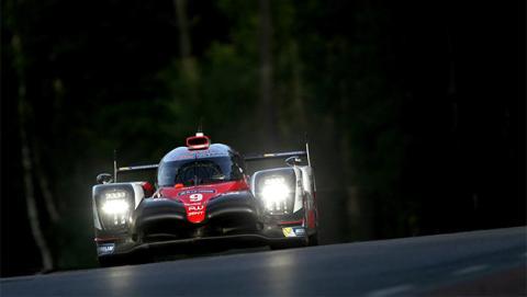 Dónde y cómo ver en directo online las 24 horas de Le Mans 2017