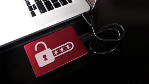 Cómo proteger con contraseña un disco duro externo