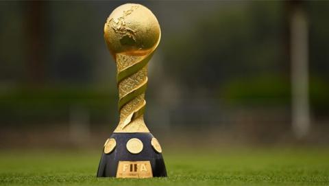 Cómo y dónde ver online en directo la Copa Confederaciones 2017