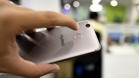 Blade A6: se descubre un nuevo teléfono de ZTE con Android 7