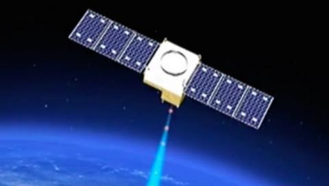 El satélite cuántico chino inhackeable envía su primer mensaje